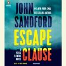 Escape Clause (Unabridged) MP3 Audiobook