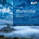 Sturmhöhe MP3 Audiobook