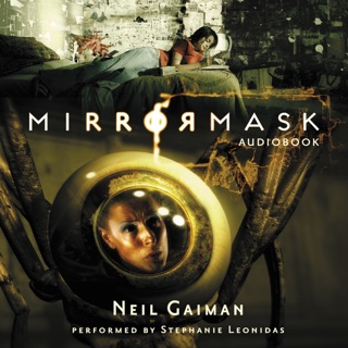 MirrorMask E-Book Download