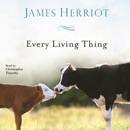 Every Living Thing MP3 Audiobook