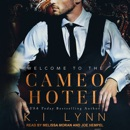Welcome to the Cameo Hotel MP3 Audiobook