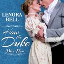 How the Duke Was Won MP3 Audiobook
