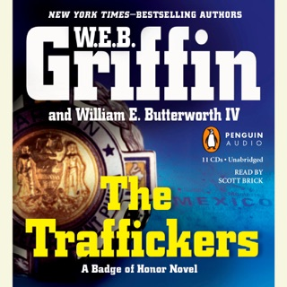 The Traffickers (Unabridged) Escucha, Reseñas de audiolibros y descarga de MP3