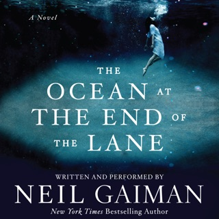 The Ocean at the End of the Lane E-Book Download