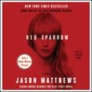 Red Sparrow (Unabridged) listen, audioBook reviews, mp3 download