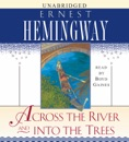 Across the River and Into the Trees (Unabridged) MP3 Audiobook