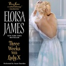 Three Weeks With Lady X MP3 Audiobook