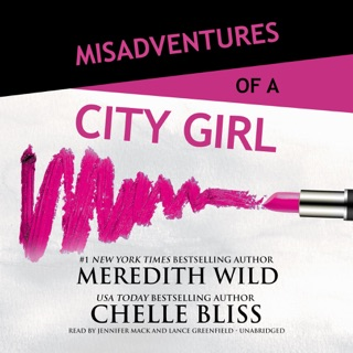 Misadventures of a City Girl E-Book Download