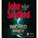 Wicked Prey (Unabridged) MP3 Audiobook