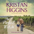 The Perfect Match MP3 Audiobook