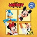 Mickey & Friends MP3 Audiobook
