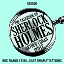The Casebook of Sherlock Holmes MP3 Audiobook
