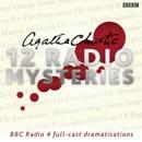 Agatha Christie: Twelve Radio Mysteries MP3 Audiobook