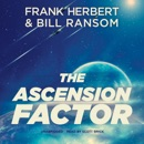 The Ascension Factor MP3 Audiobook