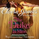 The Duke Is Mine MP3 Audiobook