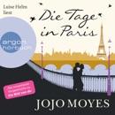 Die Tage in Paris (Ungekürzte Lesung) MP3 Audiobook