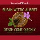 Death Come Quickly MP3 Audiobook