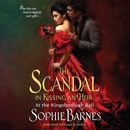 The Scandal in Kissing an Heir MP3 Audiobook