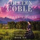 A Heart's Home MP3 Audiobook