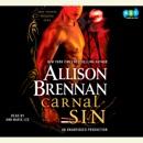 Carnal Sin (Unabridged) MP3 Audiobook