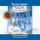 Murder Most Frothy MP3 Audiobook