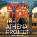 The Athena Project (Unabridged) MP3 Audiobook