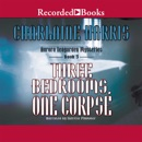 Three Bedrooms, One Corpse MP3 Audiobook