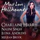Must Love Hellhounds MP3 Audiobook
