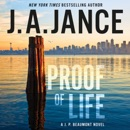 Proof of Life MP3 Audiobook