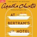 At Bertram's Hotel MP3 Audiobook
