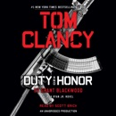 Tom Clancy Duty and Honor (Unabridged) MP3 Audiobook