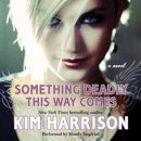 Something Deadly This Way Comes MP3 Audiobook