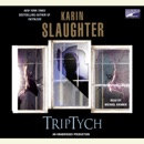 Triptych (Unabridged) MP3 Audiobook