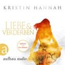 Liebe und Verderben (Gekürzt) MP3 Audiobook