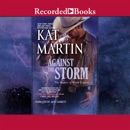 Against the Storm MP3 Audiobook
