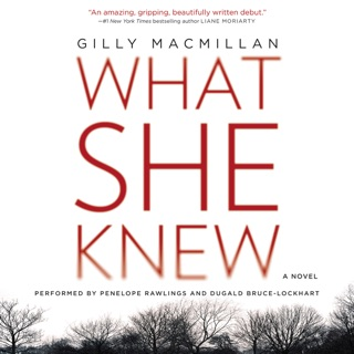 What She Knew MP3 Download