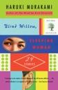 Blind Willow, Sleeping Woman (Unabridged) MP3 Audiobook