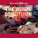 The Winds of Autumn: Seasons of the Heart, Book 2 MP3 Audiobook