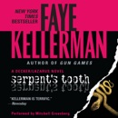 Serpent's Tooth MP3 Audiobook