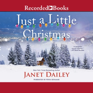 Just a Little Christmas E-Book Download