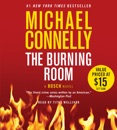 The Burning Room (Abridged) MP3 Audiobook