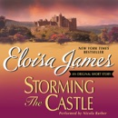 Storming the Castle: An Original Short Story MP3 Audiobook