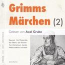 Grimms Märchen (2) MP3 Audiobook
