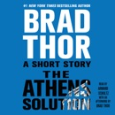 The Athens Solution (Unabridged) MP3 Audiobook