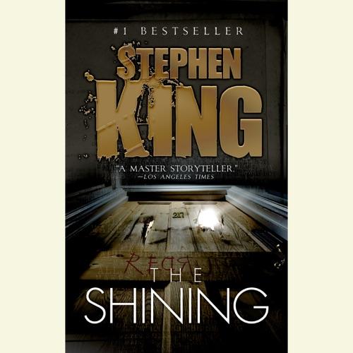 The Shining (Unabridged) Listen, MP3 Download