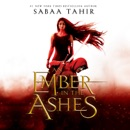 An Ember in the Ashes (Unabridged) MP3 Audiobook