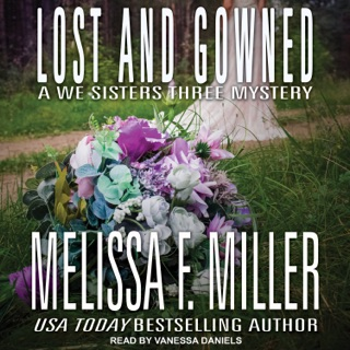 Lost and Gowned: Rosemary's Wedding E-Book Download