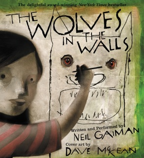 The Wolves in the Walls E-Book Download