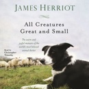 All Creatures Great and Small MP3 Audiobook
