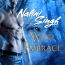 Wild Embrace: Echo of Silence; Dorian; Partners in Persuasion; Flirtation of Fate MP3 Audiobook